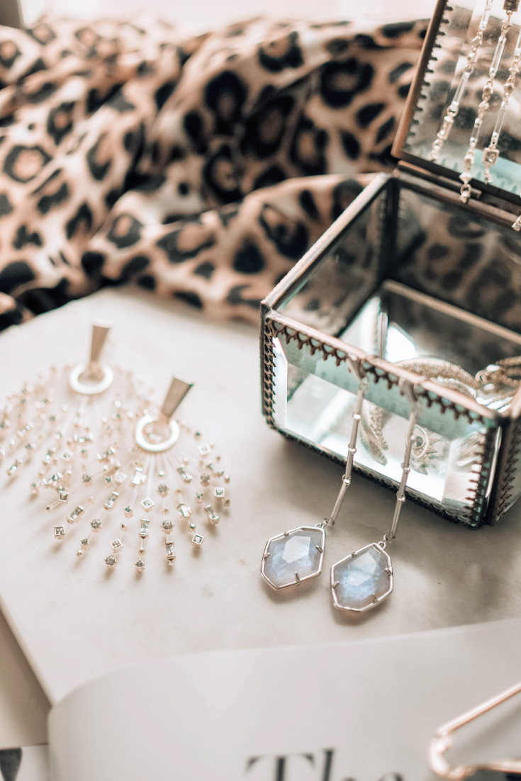 kendra scott winter collection