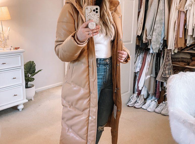 Best Fall Coats 2020